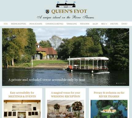 www.queenseyot.co.uk