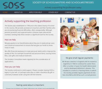 societyofss.org.uk